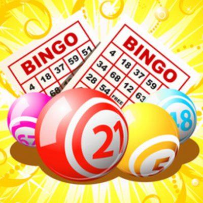 Types of Bingo Games