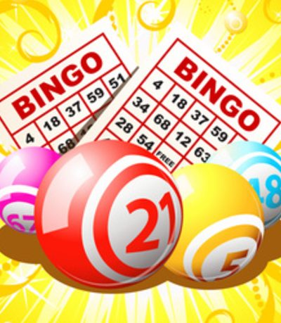 Types of Bingo Games
